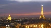 Göz alıcı ışıklar, zarif kadınlar, modanın kalbinin attığı vitrinler, romantizmin sözlükteki karşılığı, yaşayan ama yaşlanmayan şehir Paris… Fransa'nın gözbebeği, haklı ününü yüzyıllar geçse de koruyacağa...
