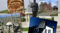 1.GÜN  İSTANBUL / EDİRNE Sabah saat 07:00'de İstanbul'dan hareket, saat 10:00'da Edirne'ye varış. Müsait ise otele yerleşme. Kent içi tarih ve kültür turu için...