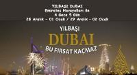 Air Arabia Havayolları ile 3 gece 4 gün 28 Aralık/01 Ocak turumuz Air Arabia kontenjanı dolduğu için yeni DUBAİ turumuz Emirates Havayolları ile 4 Gece...