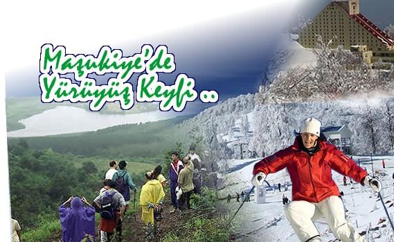 MAŞUKİYE – SAPANCA – KARTEPE  Şubat 2013 Kartepe İzmitin güney doğusunda, Samanlı dağları silsilesinin en yüksek noktası 1606 m. yüksekliğinde Marmara Bölgesinin ikinci yüksek...